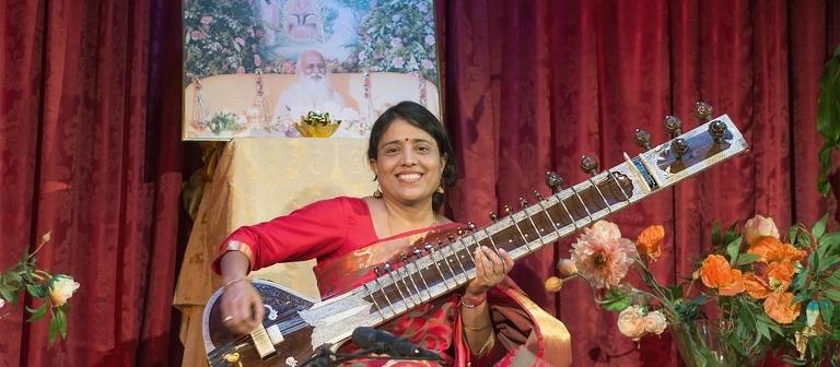 Maharishi Gandharva Veda and Indian classical music