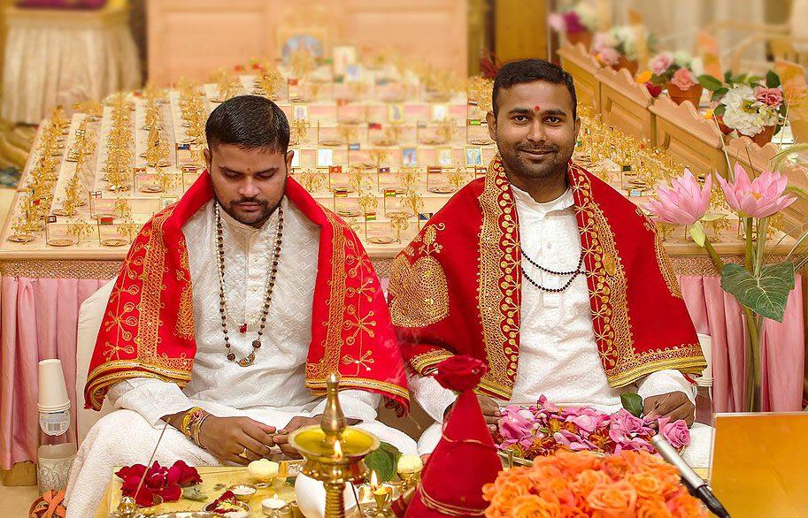 Navaratri – Nine Days of Mother Divine