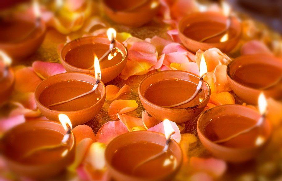 Deepavali, the Day of Mahalakshmi