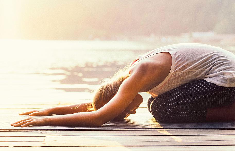 Maharishi Yoga Asana Instructor Training, Phase 1