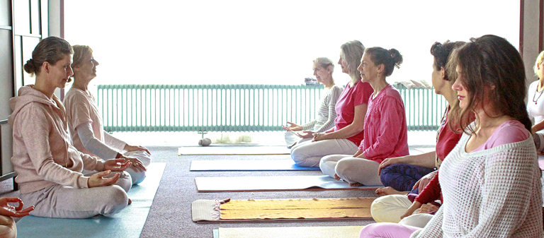 Maharishi Yoga Asana Department announces 300-hour instructor training